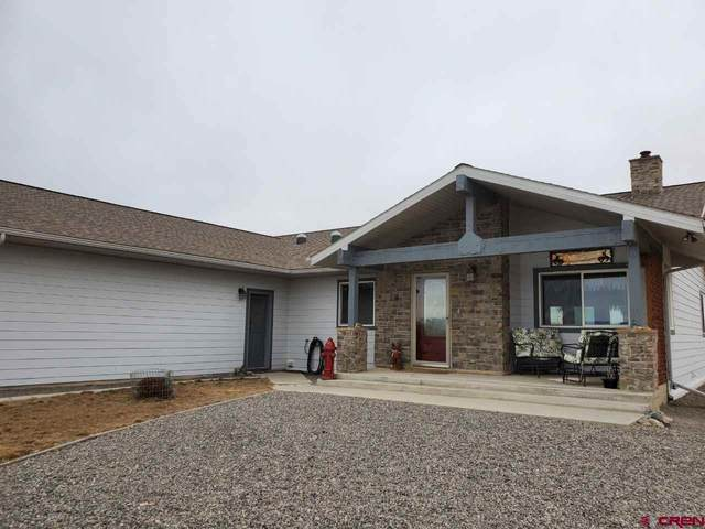 4882 Colorow Road, Olathe, CO 81425 (MLS #766862) :: The Dawn Howe Group | Keller Williams Colorado West Realty