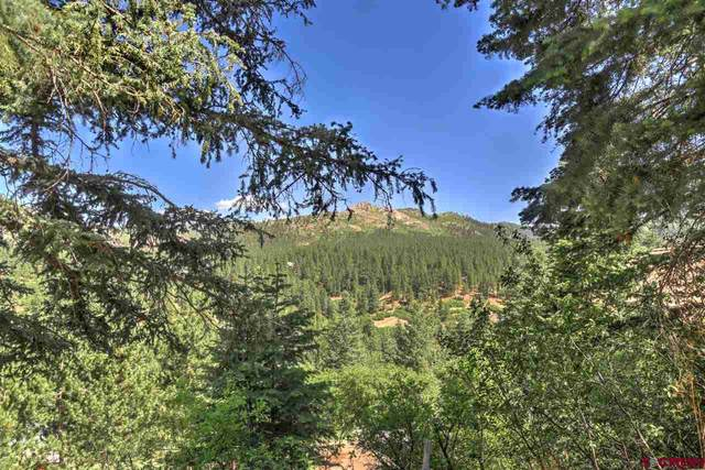 TBD High Trails Drive, Durango, CO 81301 (MLS #766878) :: Durango Mountain Realty