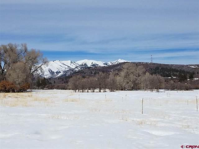 22500 St Hwy 140, Hesperus, CO 81326 (MLS #766915) :: Durango Mountain Realty