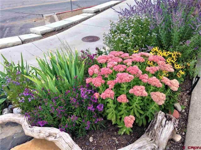 N/A N/A, Durango, CO 81301 (MLS #766937) :: Durango Mountain Realty
