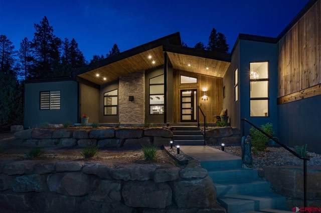 423 Red Canyon Drive, Durango, CO 81301 (MLS #766967) :: Durango Mountain Realty