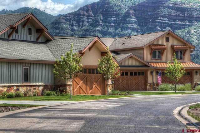 TBD Trimble Crossing Drive, Durango, CO 81301 (MLS #766973) :: Durango Mountain Realty