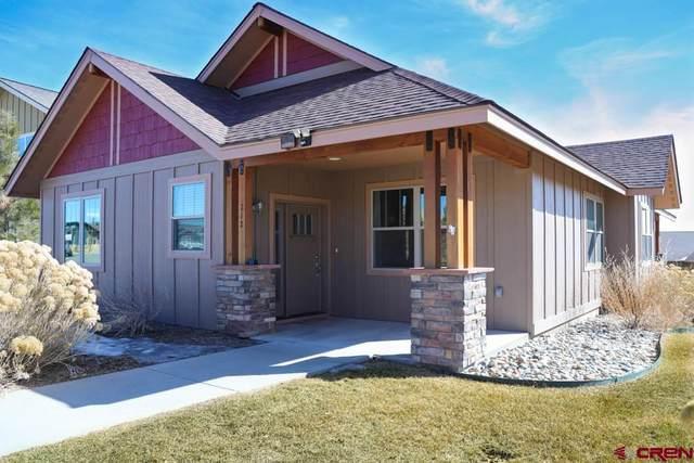 212 Oxbow Circle, Durango, CO 81301 (MLS #766999) :: Durango Mountain Realty