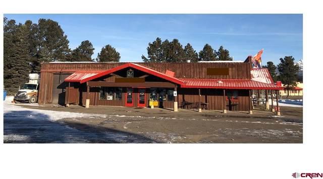 19 Navajo Trail Drive, Pagosa Springs, CO 81147 (MLS #767057) :: The Dawn Howe Group | Keller Williams Colorado West Realty