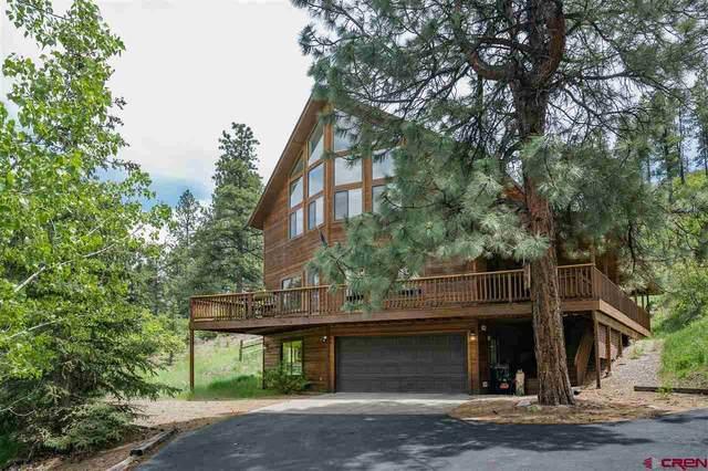 234 Iron King, Durango, CO 81301 (MLS #767212) :: The Dawn Howe Group | Keller Williams Colorado West Realty