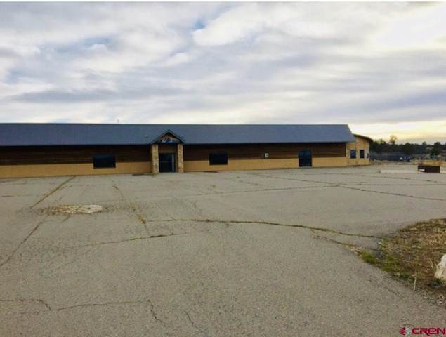 17602 Highway 145, Dolores, CO 81323 (MLS #767257) :: The Dawn Howe Group | Keller Williams Colorado West Realty