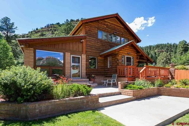 17897 W Highway 160, Durango, CO 81301 (MLS #767292) :: The Dawn Howe Group | Keller Williams Colorado West Realty
