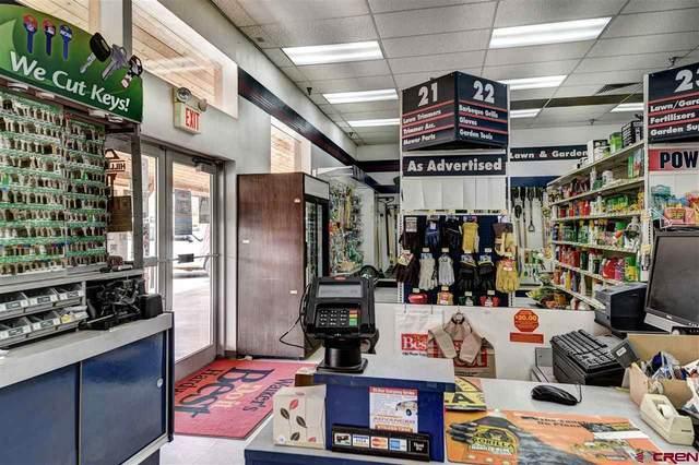 1100 Goddard Avenue, Ignacio, CO 81137 (MLS #767307) :: The Dawn Howe Group | Keller Williams Colorado West Realty
