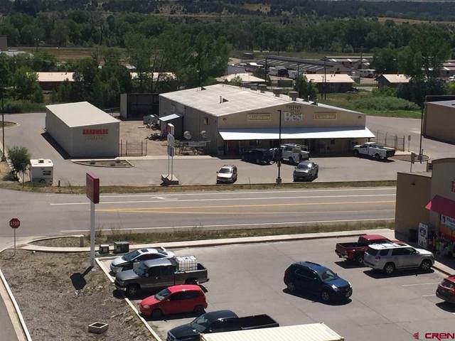 1100 Goddard Avenue, Ignacio, CO 81137 (MLS #767309) :: The Dawn Howe Group | Keller Williams Colorado West Realty