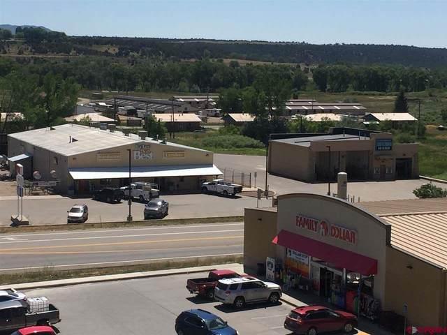 1101 Goddard Avenue, Ignacio, CO 81137 (MLS #767310) :: The Dawn Howe Group | Keller Williams Colorado West Realty