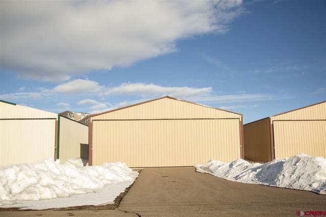 TBD Airport Road, Creede, CO 81130 (MLS #767413) :: The Dawn Howe Group | Keller Williams Colorado West Realty