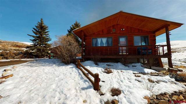 262 Sage Drive, Gunnison, CO 81230 (MLS #767536) :: The Dawn Howe Group | Keller Williams Colorado West Realty