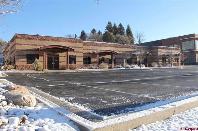 135 Burnett Drive 3 & 4, Durango, CO 81301 (MLS #767717) :: The Dawn Howe Group | Keller Williams Colorado West Realty