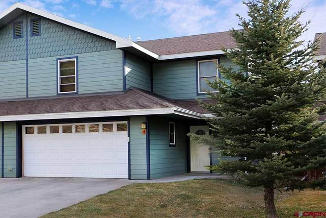 3 Sandstone Drive, Durango, CO 81301 (MLS #767725) :: Durango Mountain Realty