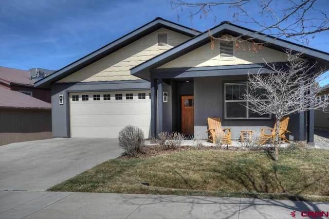 129 Metz Lane, Durango, CO 81301 (MLS #767752) :: Durango Mountain Realty