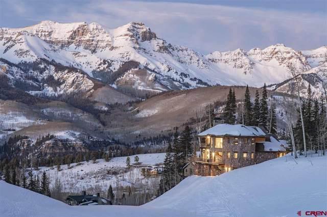 403 Larkspur Lane, Mountain Village, CO 81435 (MLS #767899) :: The Dawn Howe Group | Keller Williams Colorado West Realty