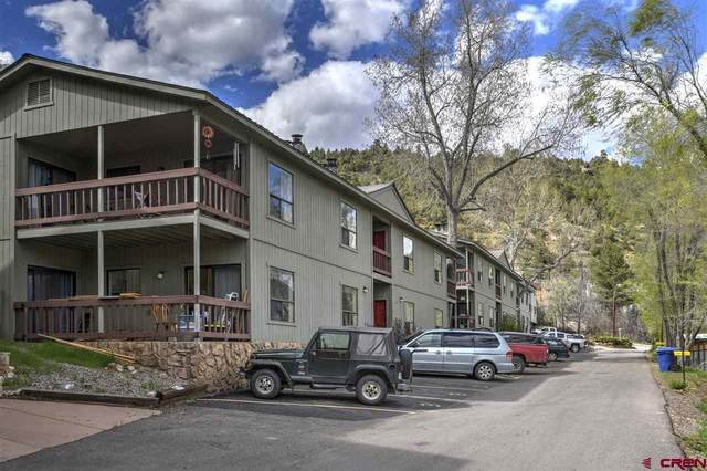 3205 W 5th Avenue A, Durango, CO 81301 (MLS #767951) :: Durango Mountain Realty
