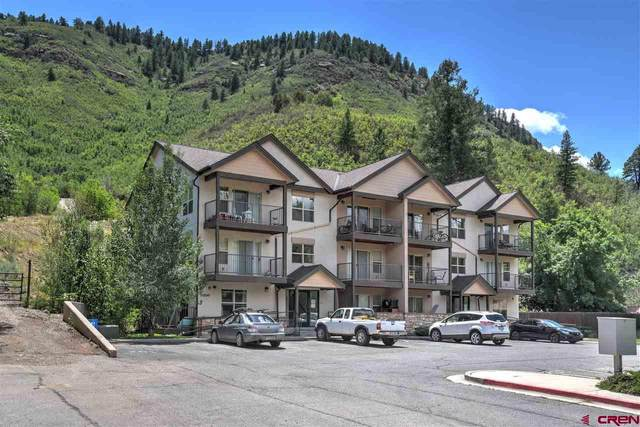 20240 W Us Hwy 160 #301, Durango, CO 81301 (MLS #767962) :: Durango Mountain Realty