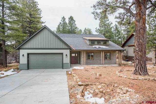 89 Window Lake Trail, Durango, CO 81301 (MLS #767979) :: Durango Mountain Realty
