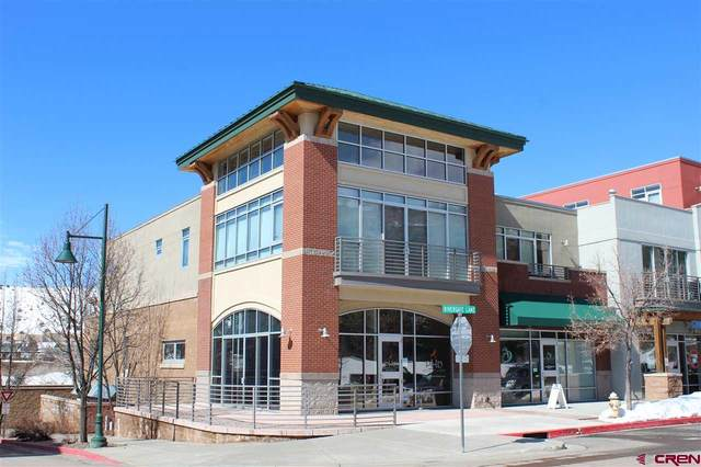 555 Rivergate Lane B1-101, Durango, CO 81301 (MLS #768088) :: Durango Mountain Realty
