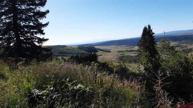 Lot 30 Overlook Way, Placerville, CO 81430 (MLS #768117) :: The Dawn Howe Group | Keller Williams Colorado West Realty
