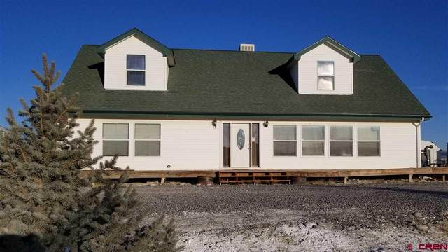 2188 5965 Road, Olathe, CO 81425 (MLS #768150) :: The Dawn Howe Group | Keller Williams Colorado West Realty