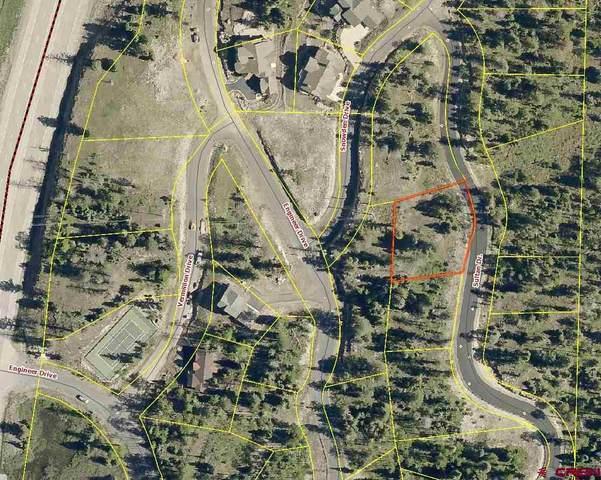 68 Sultan (Lot 69) Drive, Durango, CO 81301 (MLS #768164) :: Durango Mountain Realty