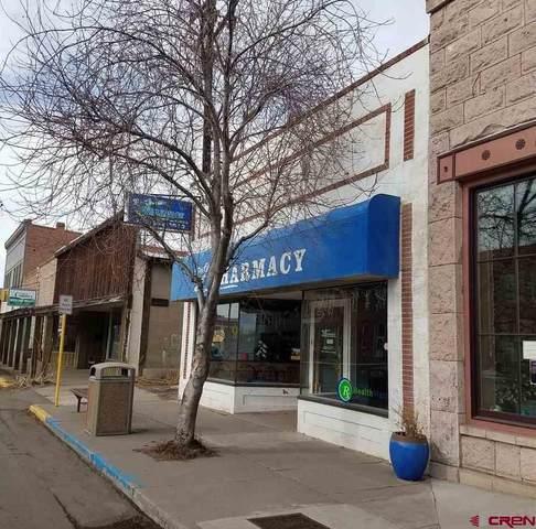 650 Grande Avenue, Del Norte, CO 81132 (MLS #768190) :: The Dawn Howe Group   Keller Williams Colorado West Realty