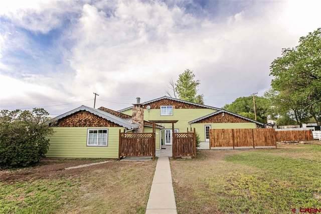 1245 Grand Avenue, Norwood, CO 81423 (MLS #768273) :: The Dawn Howe Group | Keller Williams Colorado West Realty