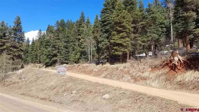 3260 County Road 243, Durango, CO 81301 (MLS #768332) :: The Dawn Howe Group | Keller Williams Colorado West Realty