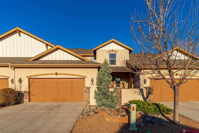 424 Stanford Lane, Montrose, CO 81401 (MLS #768334) :: The Dawn Howe Group | Keller Williams Colorado West Realty