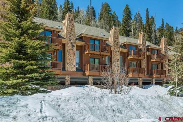 50827 N Highway 550 #40, Durango, CO 81301 (MLS #768390) :: Durango Mountain Realty