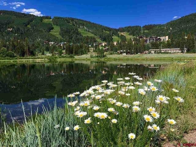 9 Penstock (5 Lots Total) Court, Durango, CO 81301 (MLS #768458) :: Durango Mountain Realty