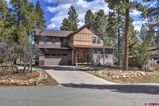 5 Red Table, Durango, CO 81301 (MLS #768471) :: Durango Mountain Realty