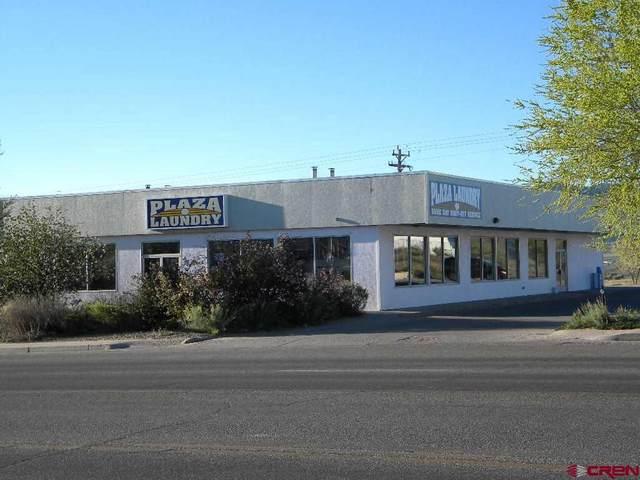 1419 E Main Street, Cortez, CO 81321 (MLS #768590) :: The Dawn Howe Group | Keller Williams Colorado West Realty