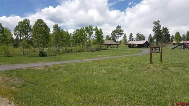 96 Dylan Drive, Pagosa Springs, CO 81147 (MLS #768708) :: The Dawn Howe Group   Keller Williams Colorado West Realty