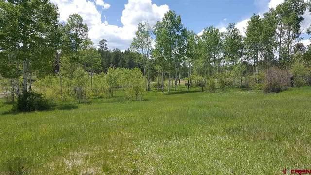 114 Dylan Drive, Pagosa Springs, CO 81147 (MLS #768710) :: The Dawn Howe Group   Keller Williams Colorado West Realty