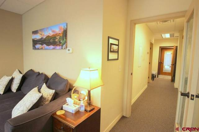 1099 Main Avenue #320, Durango, CO 81301 (MLS #768739) :: Durango Mountain Realty