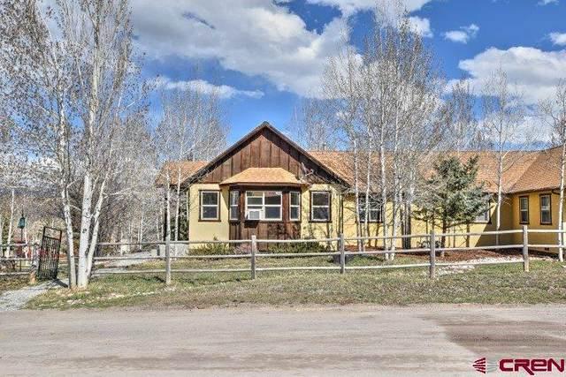 830 Tabernash Lane A, Ridgway, CO 81432 (MLS #768761) :: The Dawn Howe Group | Keller Williams Colorado West Realty