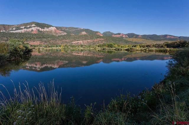26858 N Us Hwy 550, Durango, CO 81301 (MLS #768925) :: Durango Mountain Realty