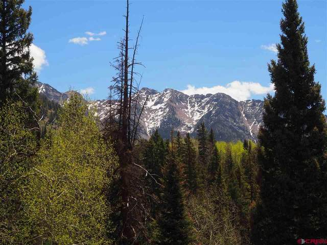53072 N Highway 550  Lot 2, Durango, CO 81301 (MLS #768926) :: Durango Mountain Realty