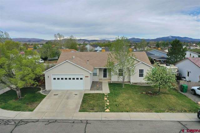 1957 Natalia Way, Montrose, CO 81401 (MLS #768952) :: The Dawn Howe Group | Keller Williams Colorado West Realty