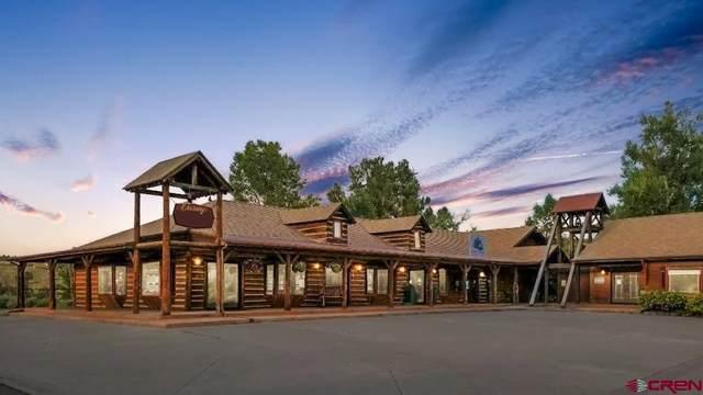 257 Sherman Street, Ridgway, CO 81432 (MLS #769069) :: The Dawn Howe Group | Keller Williams Colorado West Realty