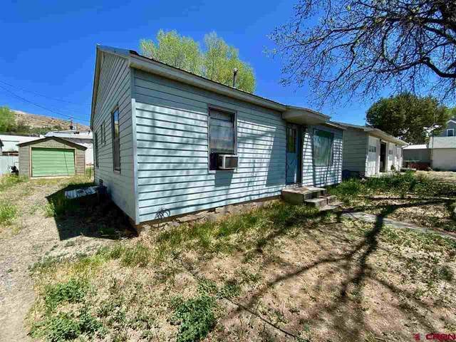 21961 Canal Street, Austin, CO 81410 (MLS #769260) :: The Dawn Howe Group | Keller Williams Colorado West Realty