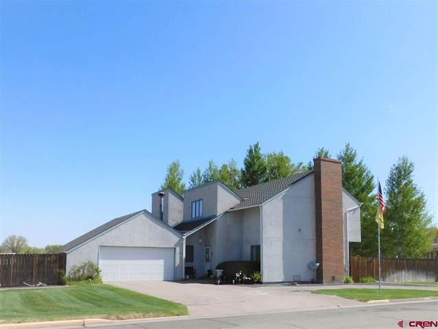 900 Douglas Drive, Alamosa, CO 81101 (MLS #769387) :: The Dawn Howe Group | Keller Williams Colorado West Realty