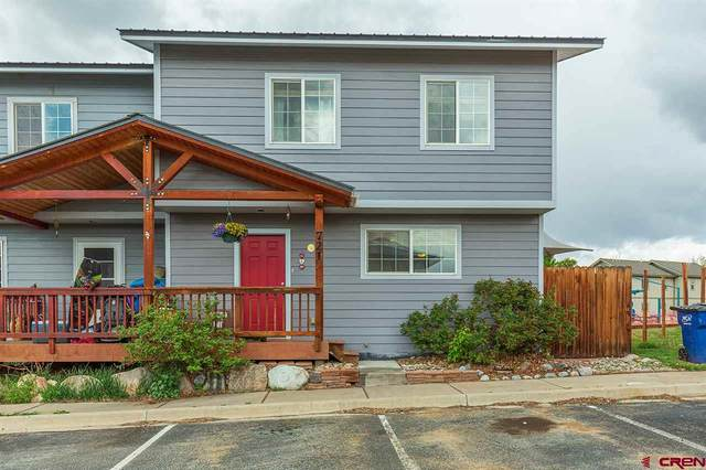 721 Jacobs, Bayfield, CO 81122 (MLS #769401) :: The Dawn Howe Group   Keller Williams Colorado West Realty