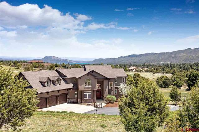 1332 D & Rg Drive, Durango, CO 81303 (MLS #769429) :: The Dawn Howe Group | Keller Williams Colorado West Realty