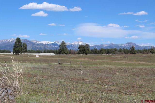 832 Industrial Circle, Pagosa Springs, CO 81147 (MLS #769460) :: The Dawn Howe Group | Keller Williams Colorado West Realty