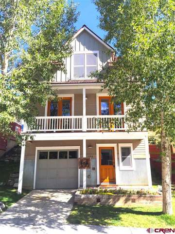 106 Big Sky Drive, Mt. Crested Butte, CO 81225 (MLS #769481) :: The Dawn Howe Group | Keller Williams Colorado West Realty