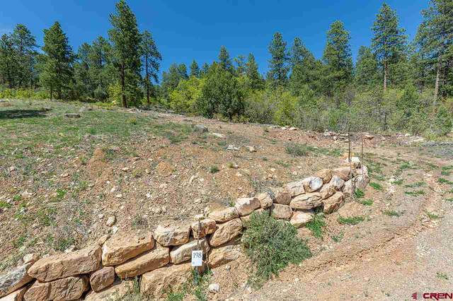 54 Calico Court, Durango, CO 81301 (MLS #769520) :: Durango Mountain Realty